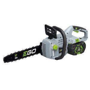 EGO - Tronçonneuse à batterie Power + CS1600E - 40 cm - 13,5 m-s - Brushless