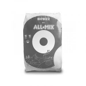 Biobizz All Mix 50L, Terreau De Floraison Des Plantes