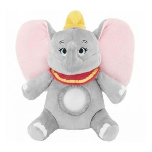 Badabulle Disney Baby Veilleuse Peluche Dumbo & Berceuses