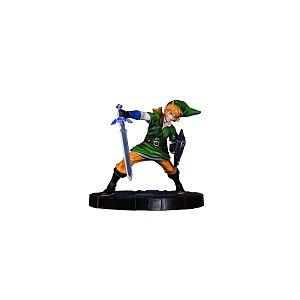 Abysse Corp Figurine Zelda Link 25 cm