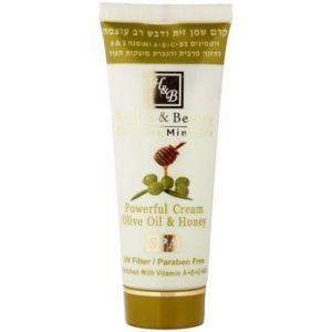 Health & Beauty Powerful Cream Olive Oil & Honey SPA