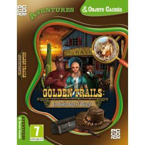 Image de Aventures et Objets Cachés : Golden Trails : La Ruée Vers l'Ouest [PC]