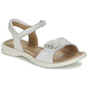 Mod'8 Sandales enfant JULIANE blanc - Taille 28