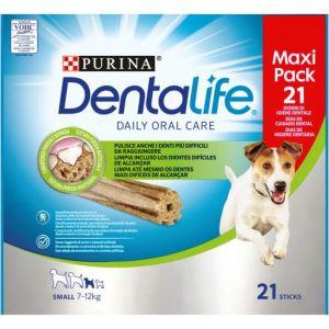 Friskies Purina - Purina Dentalife - 2101 - 4 x 0.4 ml.