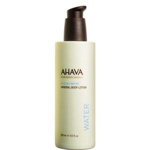 Ahava Deadsea Water - Lait minéral pour le corps