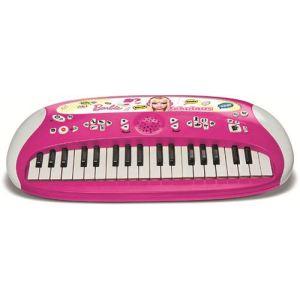 IMC Toys Clavier musical Barbie