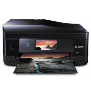 Epson Expression Photo XP-860 - Imprimante multifonction jet d'encore couleur (fax)