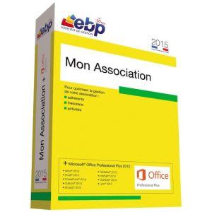 Mon Association 2015 + Microsoft Office Pro Plus 2013 pour Windows