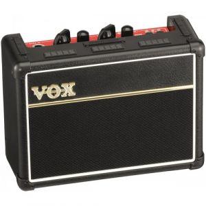 VOX AC2-RV-BASS MINI AMPLI BASSE + DRUM MACHINE