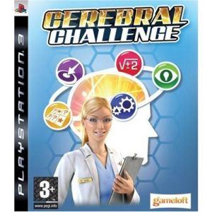 Cérébral Challenge sur PS3