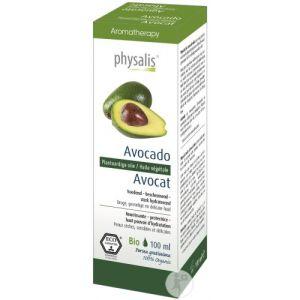 Physalis Huile végétale Avocat