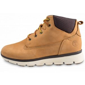 Timberland Killington, Bottes Chukka Mixte Enfant Marron (Wheat Ni2) 34 EU