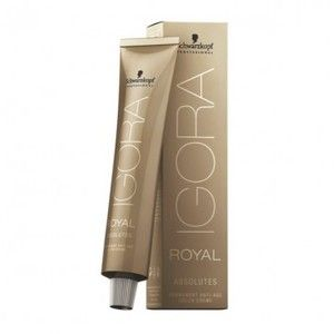 Schwarzkopf Igora Royal Absolutes 9-40 Blond très clair beige naturel