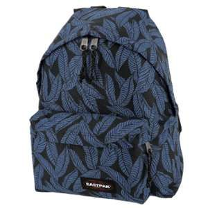 Eastpak Padded Pak'R leaves blue