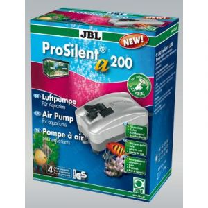 JBL Pompe à air pour aquarium Prosilent A200 aquarium 50 à 300 litres