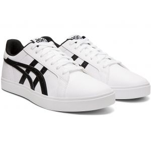 Asics Baskets basses CLASSIC CT blanc - Taille 40,42,44,45,46,40 1/2,42 1/2,47,48,49,41 1/2,43 1/2
