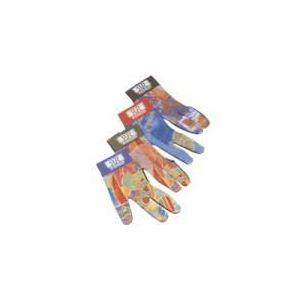 Longoni Gant multicolore Renzline pour gaucher