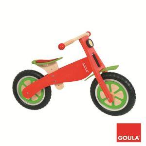 Goula 54150 - Vélo sans pédales