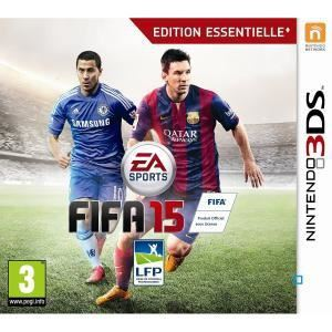 FIFA 15 [3DS]