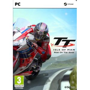 Tourist Trophy : Isle of Man [PC]