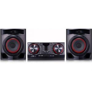 LG CJ44 - Chaîne audio