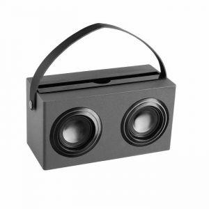 Clip Sonic TES169 - Enceinte Bluetooth