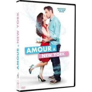 Amour à New York [DVD]