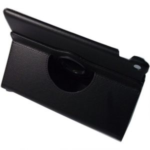 Cleverline CVASUSZP10K Etui en simili cuir pour Asus ZenPad 10 Noir