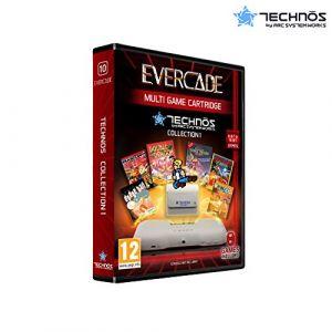 Evercade Technos Cartouche 1 [Android]