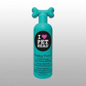 Pet Head Puppy Fun - Shampooing sans larmes pour chiot