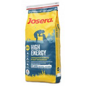 Josera Croquettes High Energy 31/22 Sac 15 kg