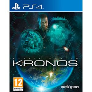 Battle Worlds : Kronos sur PS4