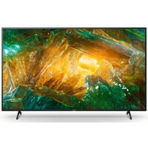 Sony KD85XH8096 - TV LED