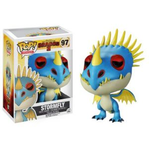 Funko Figurine Pop! Dragons 2 : Dragon Stormfly