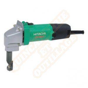 Hitachi CN16SA - Grignoteuse 400W
