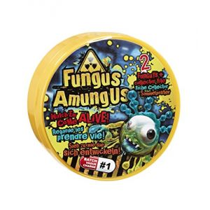 Vivid Boîte de Petri Fungus Amungus