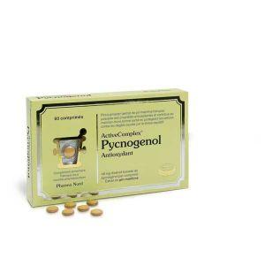 Pharma Nord ActiveComplex Pycnogenol - 60 comprimés