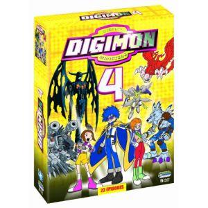 Digimon - Volume 4