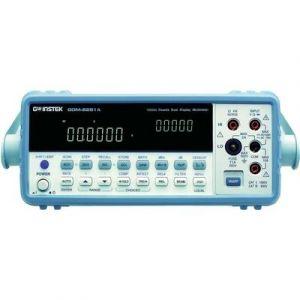 GW Instek GDM-8255A CAT II 500 V Multimètre de table numérique