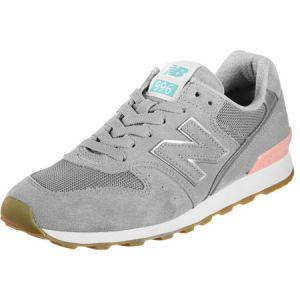 New Balance Wr996 W chaussures gris 37 EU
