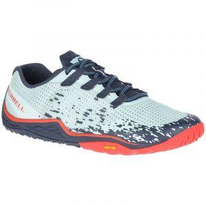 Merrell Trail Glove 5, Chaussures de Fitness Femme, Bleu Aqua, 42.5 EU