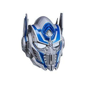 Hasbro Casque électronique Transformers Optimus Prime