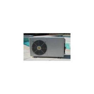 Ubbink 7504631 - Pompe à chaleur Heatermax 30 8,5 kW pour piscine jusqu'à 30 m3