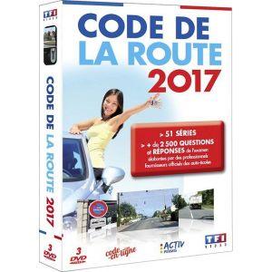 Code de la route 2017 : 36 tests