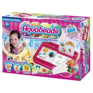 Epoch Aquabeads Coffret stylo arc-en-ciel