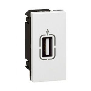 Legrand USB FEMELLE PRECONNECTEUR MOSAIC