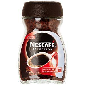 Nescafe Café soluble corsé & intense