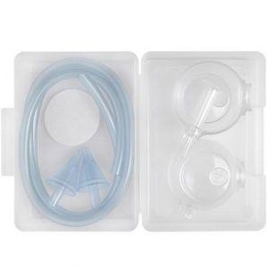 Nosiboo Pro Accessory Set - Ensemble d'accessoires - Bleu