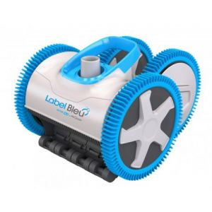 Procopi Victor 4 x 4 P - Robot piscine hydraulique