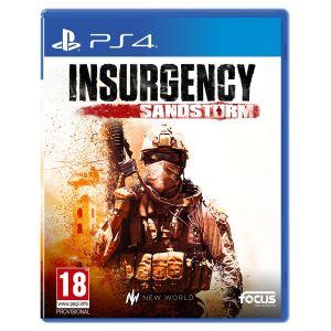 Insurgency Sandstorm (Playstation 4) [PS4]